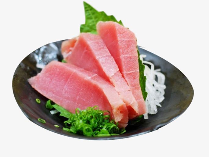 các món ăn từ cá