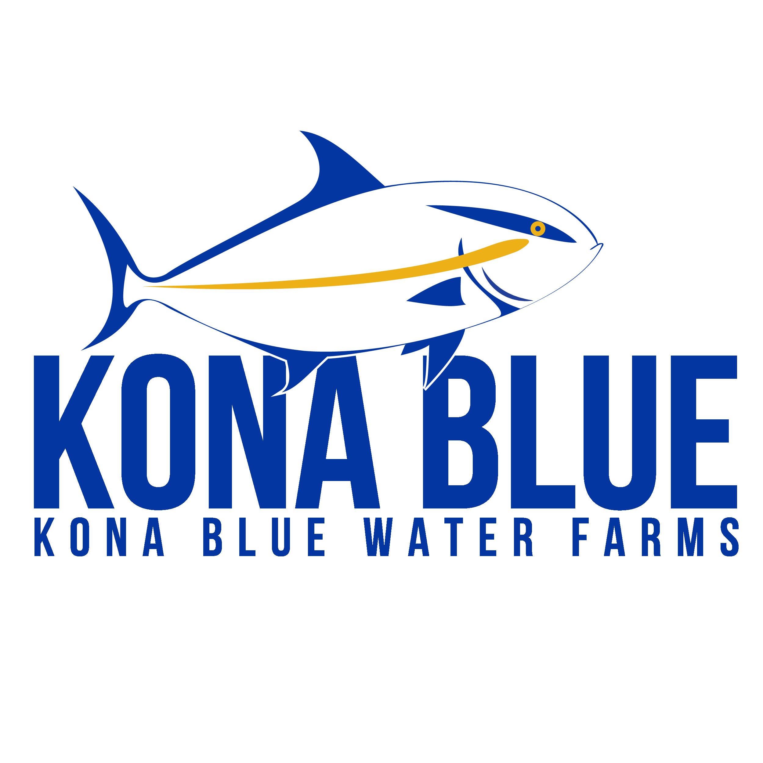logo Kona Blue