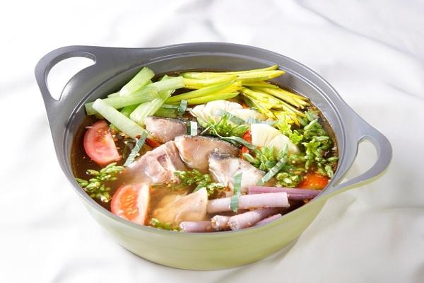 Các món ăn ngon từ cá bớp